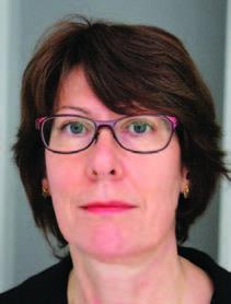 Anne-Françoise PERON