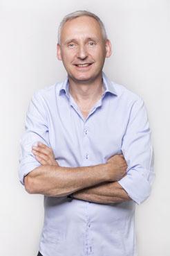 Alain GRAFTIAUX